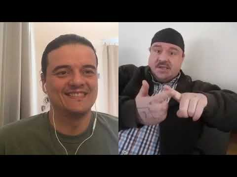 1st Yellow Vests Movement Global Facebook Live Meeting 16012019 by Roman Light