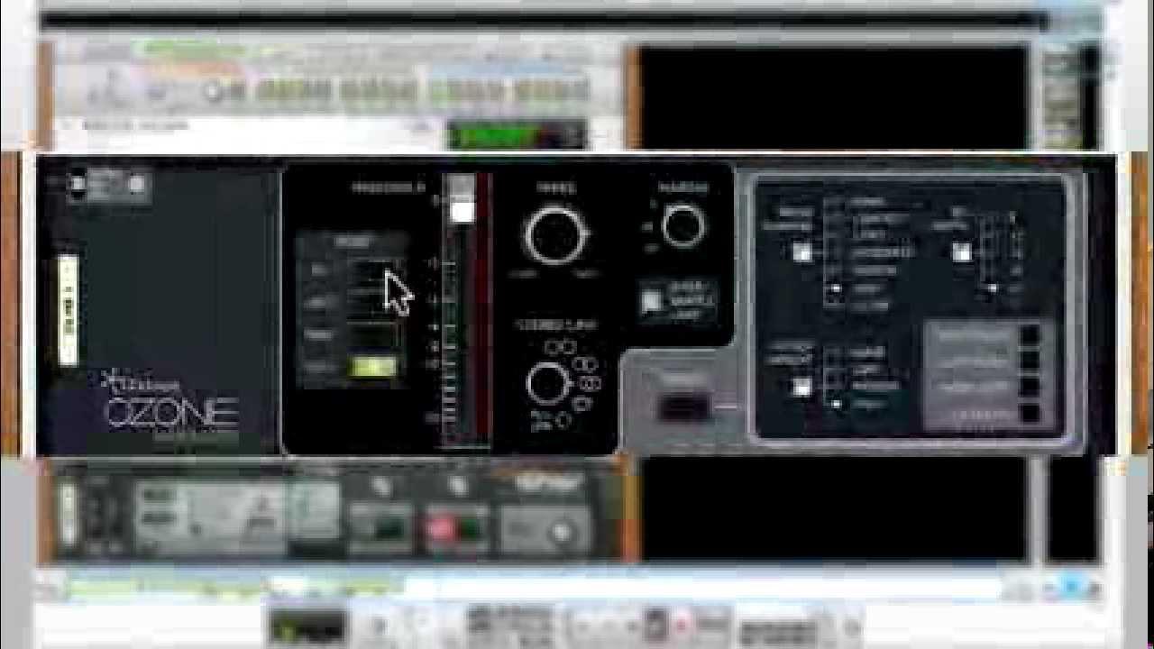Ozone Maximizer | Pro Mastering Limiter | Shop | Propellerhead