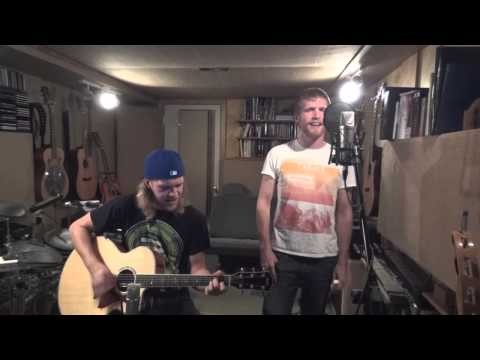 The Big Sleep - Streetlight Manifesto (acoustic cover)