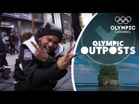 Breaking's best takes over South Korea and the sport | Olymp