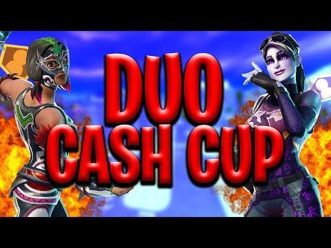 ¡JUGANDO LA *DUO CASH CUP*! (+5000 mil $) w/HILA - secretomuysecret
