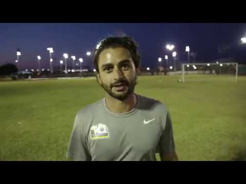 FootyTV 005 | DAILY ROUTINE