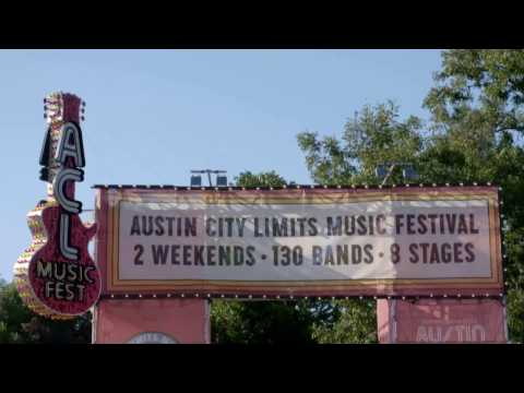 The VIP & Platinum Experience at ACL Fest