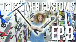 Customer Customs | EP.9