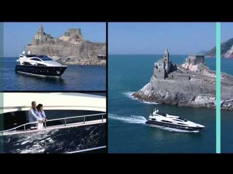 RIVA 115 Athena - Lengers Yachts