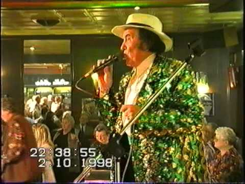eddy wally  10 oktober 1998 dancing 14 billenkens
