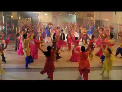 Bollywood Music Video