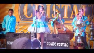 Luz Mery Ortiz (MIX SANTIAGOS) - PAMPAMARCA 2016 - Lima