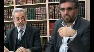 Dr.Ali Vasfi Kurt / Muhyiddin Arabi -1