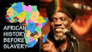 African History Before Slavery