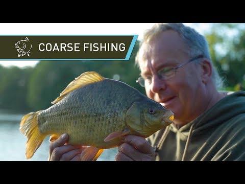 Coarse Fishing - Tench And Crucian Carp