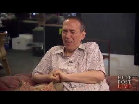 Gilbert Gottfried's Groucho Marx Impression