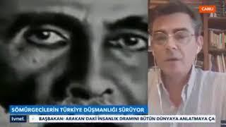 Fahreddin Paşayı Anlatırken Göz Yaşlarına Boğuldu / Doç. Dr. Teyfur Erdoğdu
