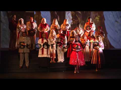 PERFORMANCE - Dulce Rosa at The Broad Stage and LA Opera ...