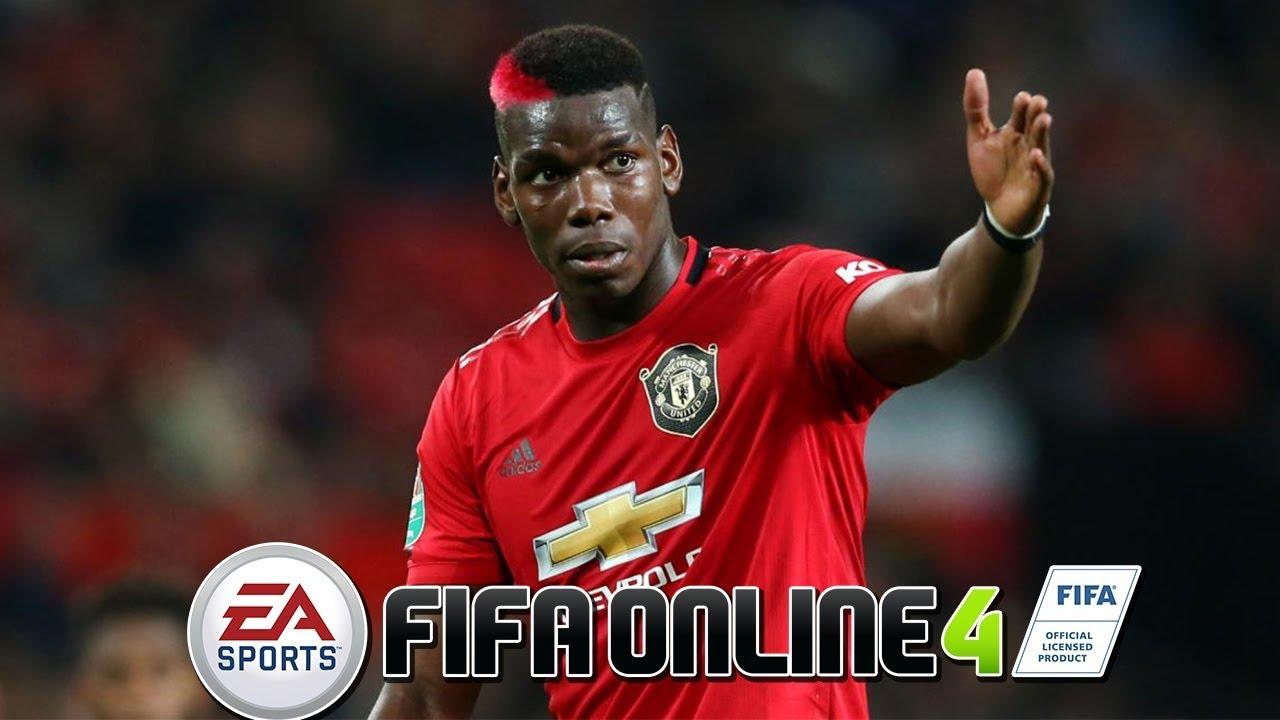 🔴 Live สด FIFA4 วั้นนี้แมนยูขึ้น TOP 4