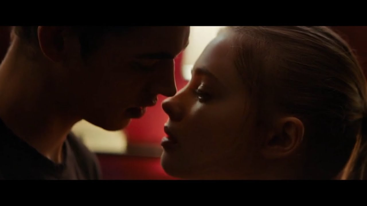 Download first kiss of best scene tessa and hardin / After (2019)  Best Scene Clip