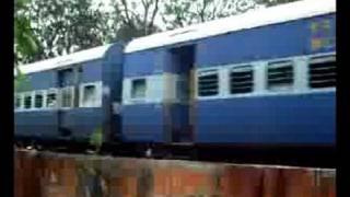 1464 Jabalpur veraval exp