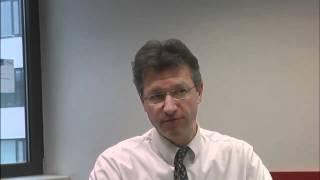 FH-Prof. DI Dr. Stefan Sauermann - Biomedizinische Technik/Nachrichtentechnik