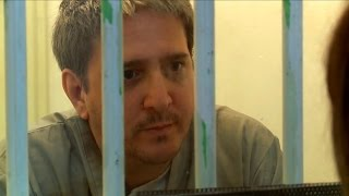 """The Jury Never Heard It"": Richard Glossip to Be Executed In Oklahoma Today Despite New Evidence"