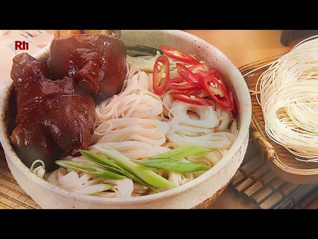 麵線篇|魚夫行腳‧畫說台灣#46