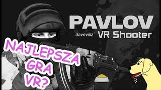 Pavlov VR: Zbrojownia Mordoru i Counter Strike w jednym