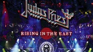 Judas Priest - 02 Metal Gods - Rising In The East 2005 - 1080p HD