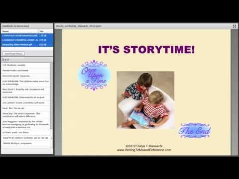 Storytelling for Fundraising Success