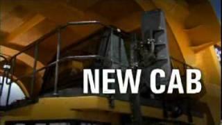 Cat 793F Off-Highway Truck