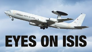 Eyes on ISIS thumbnail