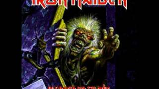 Iron Maiden - Bring Your Daughter To The Slaughter (Remastered 1998)