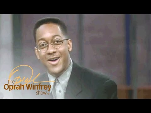 How Steve Urkel Became the Hit Character on Family Matters | The Oprah Winfrey Show | OWN