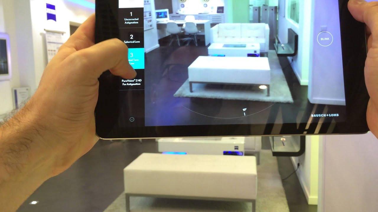 015 bausch lomb astigmatism torische kontaktlinsen youtube. Black Bedroom Furniture Sets. Home Design Ideas
