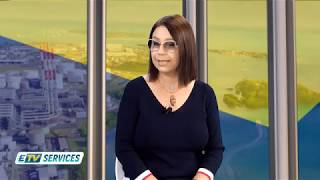 ETV SERVICES: REIKI