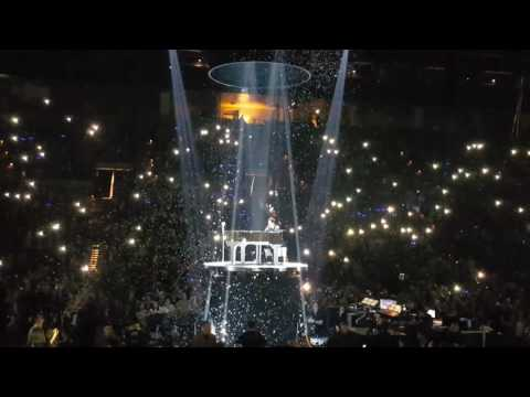 """""""This is Gospel"""" Live by Panic! at the Disco @ Mandalay Bay Event Center 2017"""