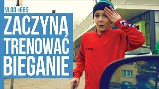 ZACZYNA TRENOWAĆ BIEGANIE / VLOG #685