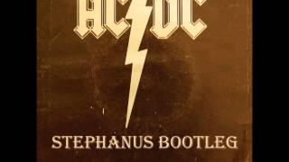 AC/DC - Thunderstruck (Stephanus Bootleg)