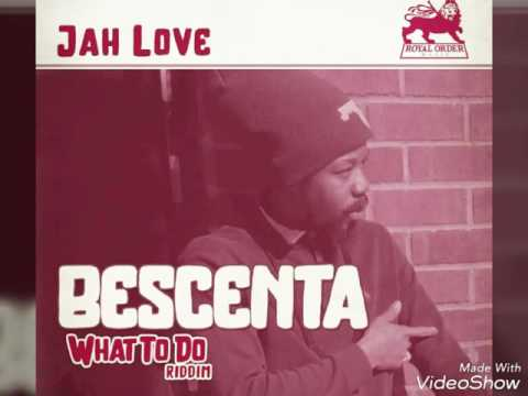 Bescenta : Jah Love
