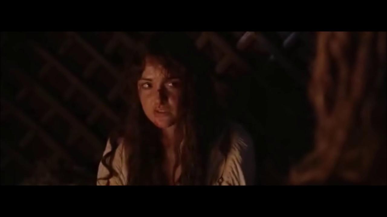 Troy - Achilles saves Briseis