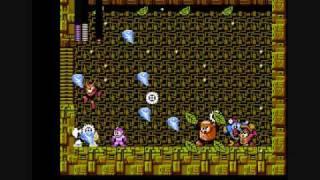 RoosterLord36 plays Megaman Neta 2=EPIC FAILURE