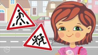 видео Безопасность в дороге