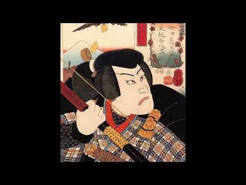 Oldest Recorded Japanese Melody; Traditional Music of Japan 日本の伝統音楽
