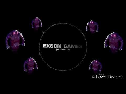 EXSON- песня про Энигму 30- минутная версия