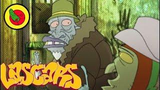 Lascars - Retour au vintage S02E29 HD