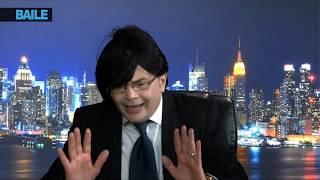 Jaime Baile habla de pelos internos y externos - Web o Nada - 03/14/20 Seg 2