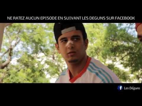Les Déguns  Saison 1 Episode 1   HD