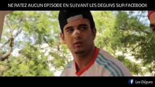 Les Déguns - Saison 1 Episode 1  - [HD]