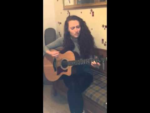 Stay, Rihanna Cover. Sophie Rogers
