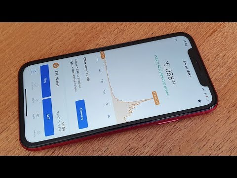 How To Use Coinbase To Make Money - On Your Phone
