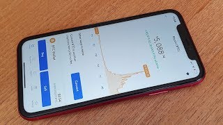 How To Use Coinbase To Make Money   On Your Phone
