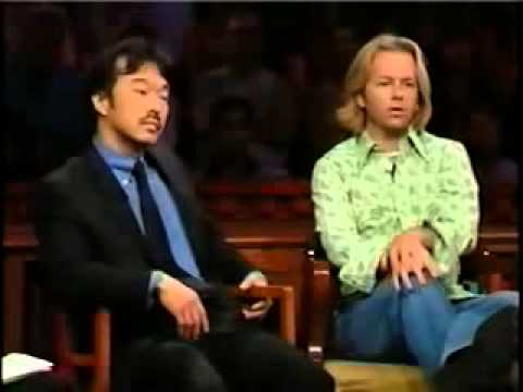 "Politically Incorrect - ""Racist"" jokes - David Spade Sarah Silverman Bill Maher"